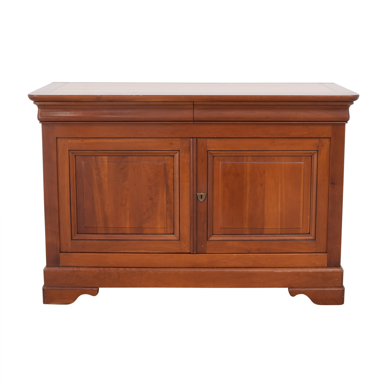 Grange Grange Storage Cabinet used