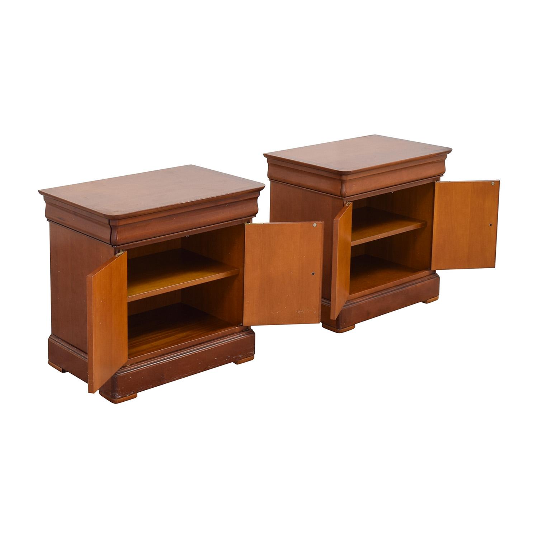Grange Nightstands / Tables