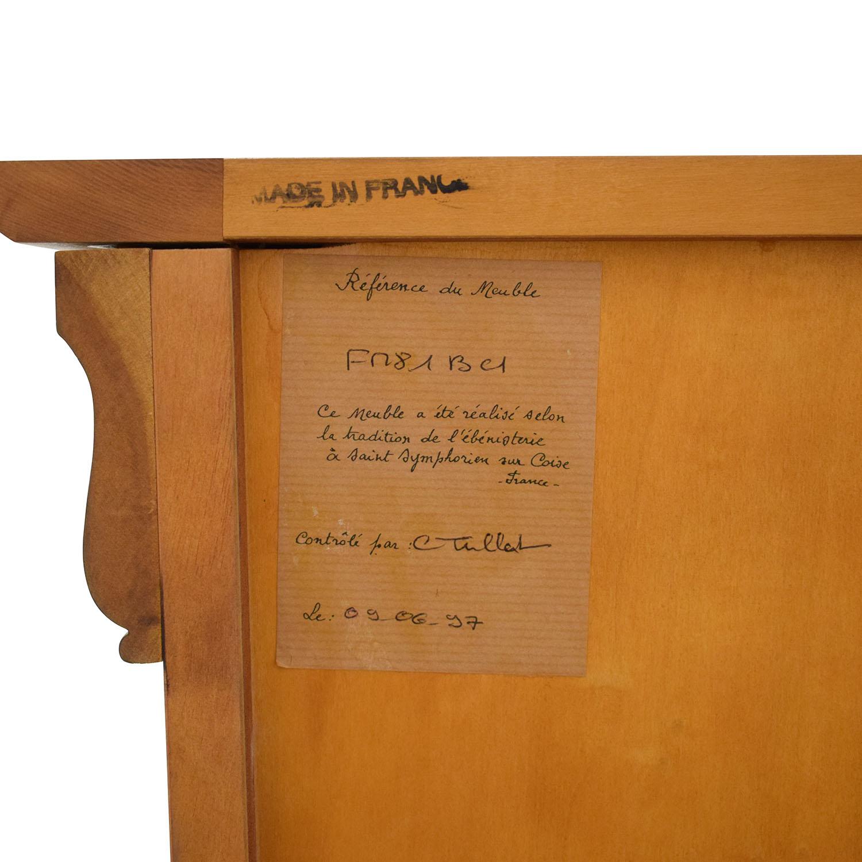 buy Grange Six Drawer Dresser Grange Storage