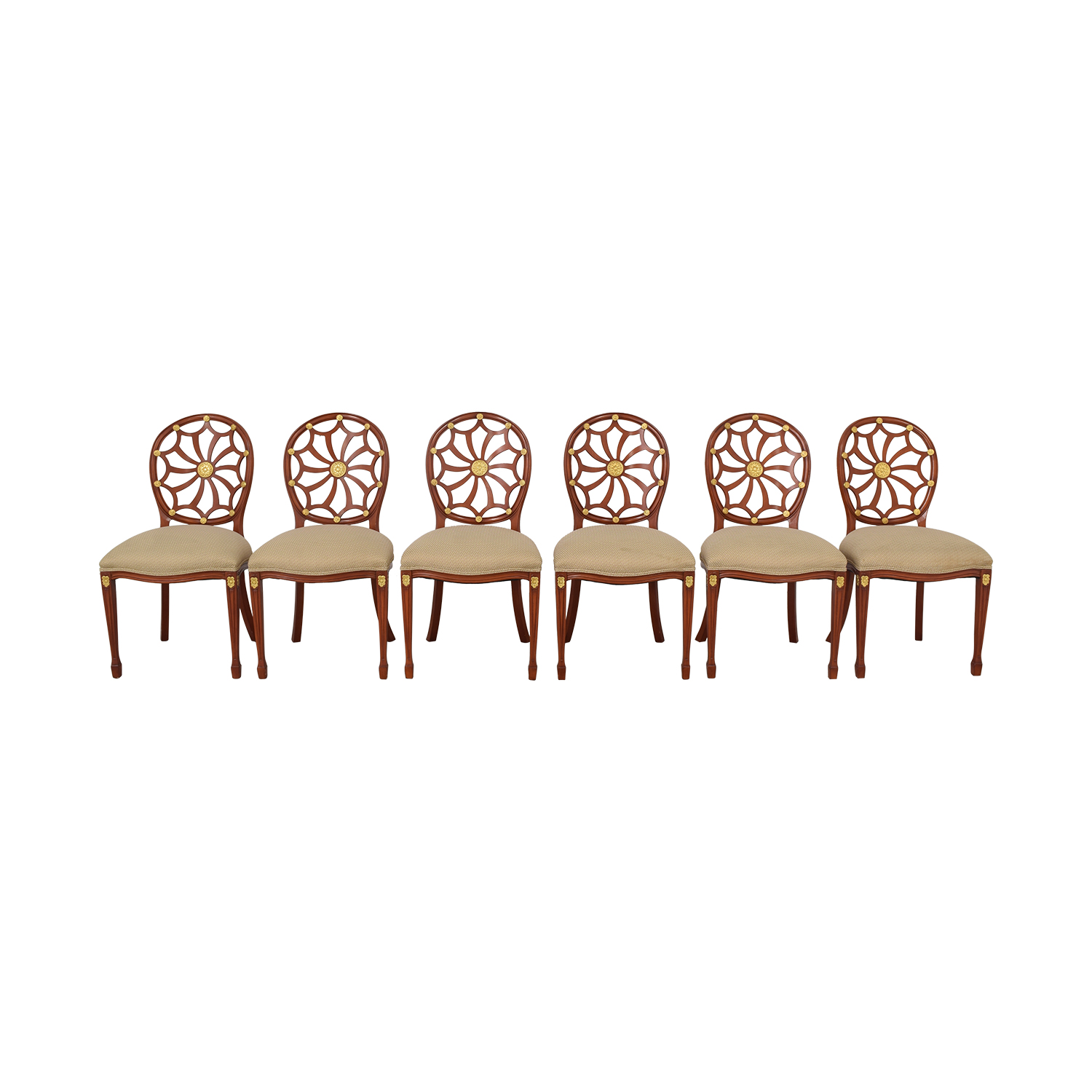 Grange Dining Room Chairs / Dining Chairs