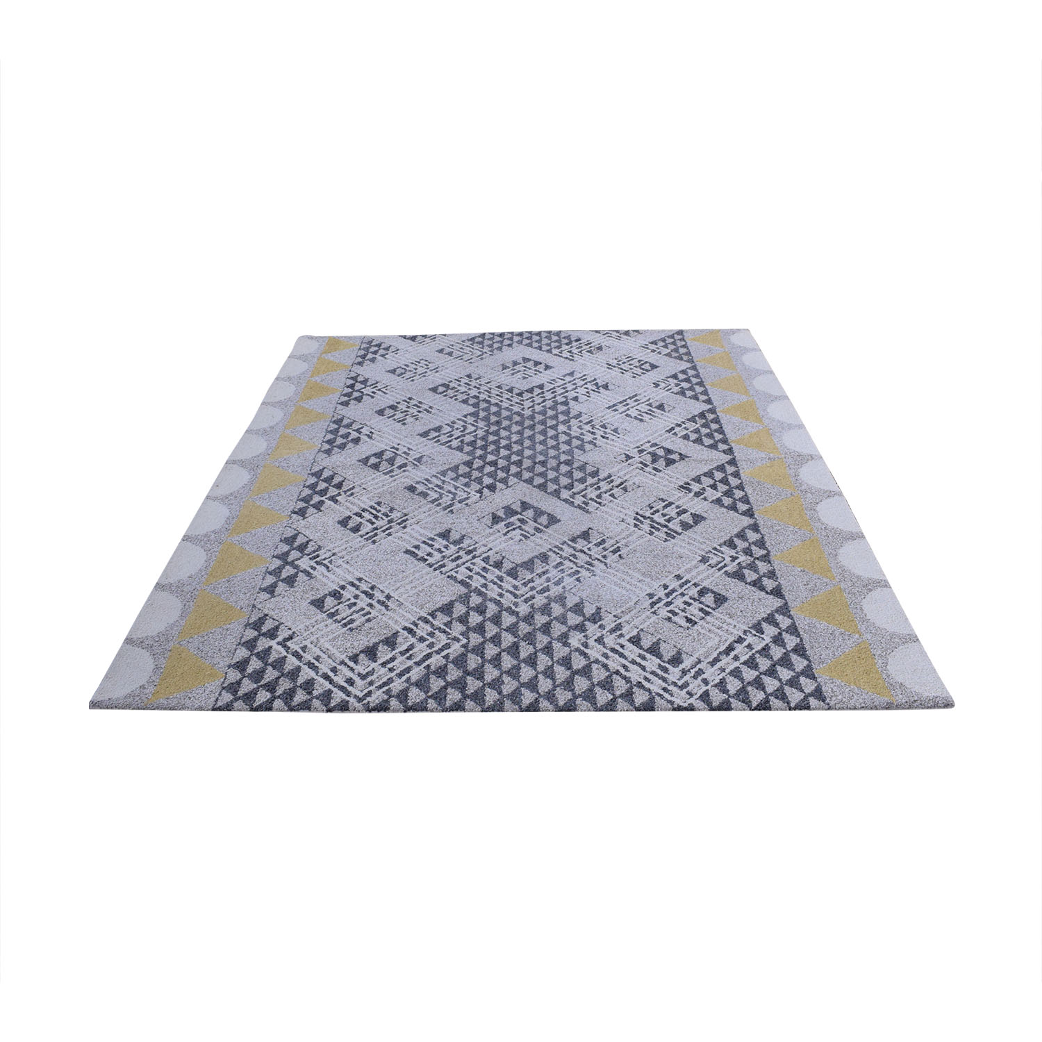 Crate & Barrel Crate & Barrel Thea Rug pa