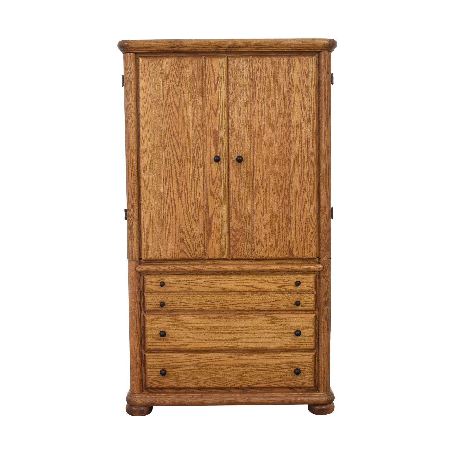 Arbek Arbek Three Drawer Armoire