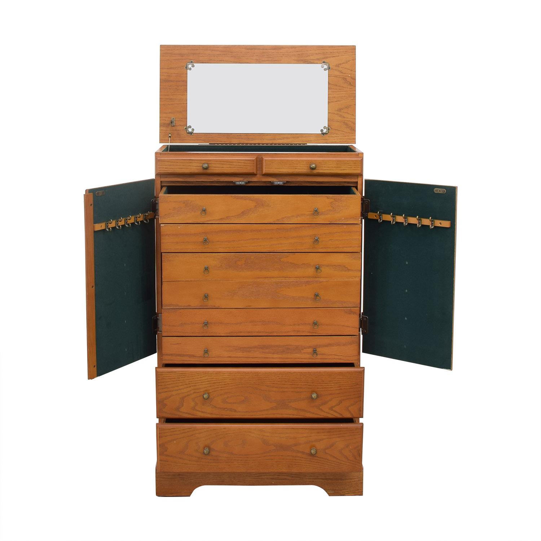 Jewelry Dresser used