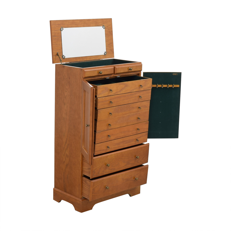 buy Jewelry Dresser  Dressers