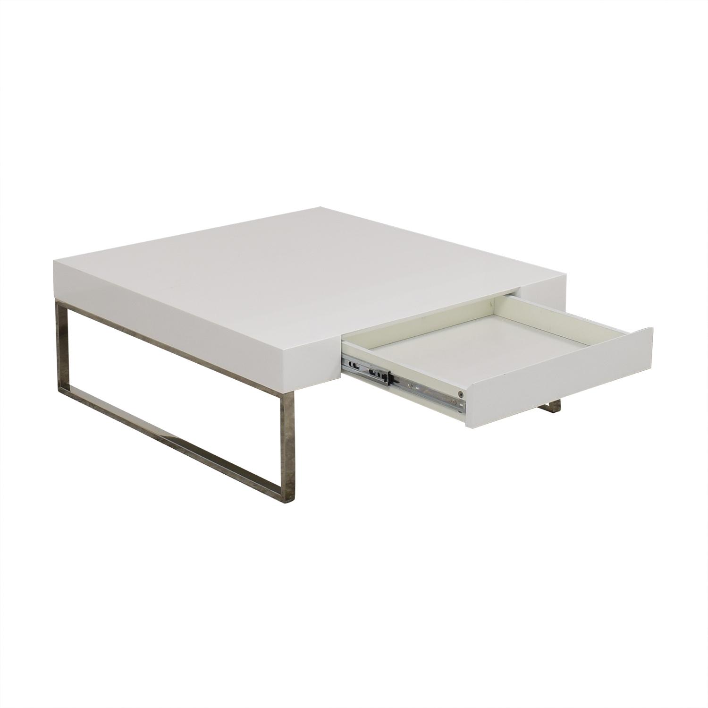 Modani Modani Gavino Coffee Table Coffee Tables