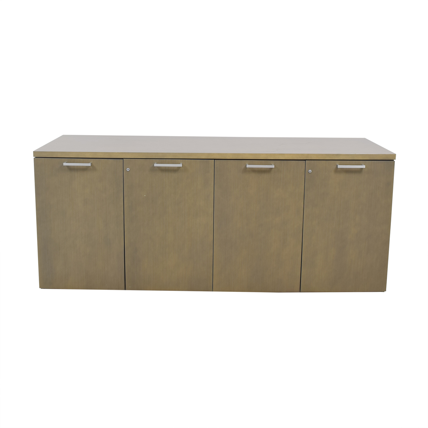 Office Furniture Heaven Storage Credenza / Cabinets & Sideboards