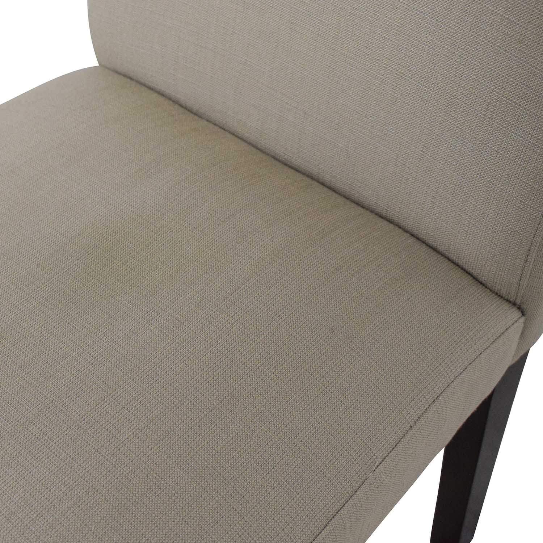 shop West Elm West Elm Porter Side Chairs online