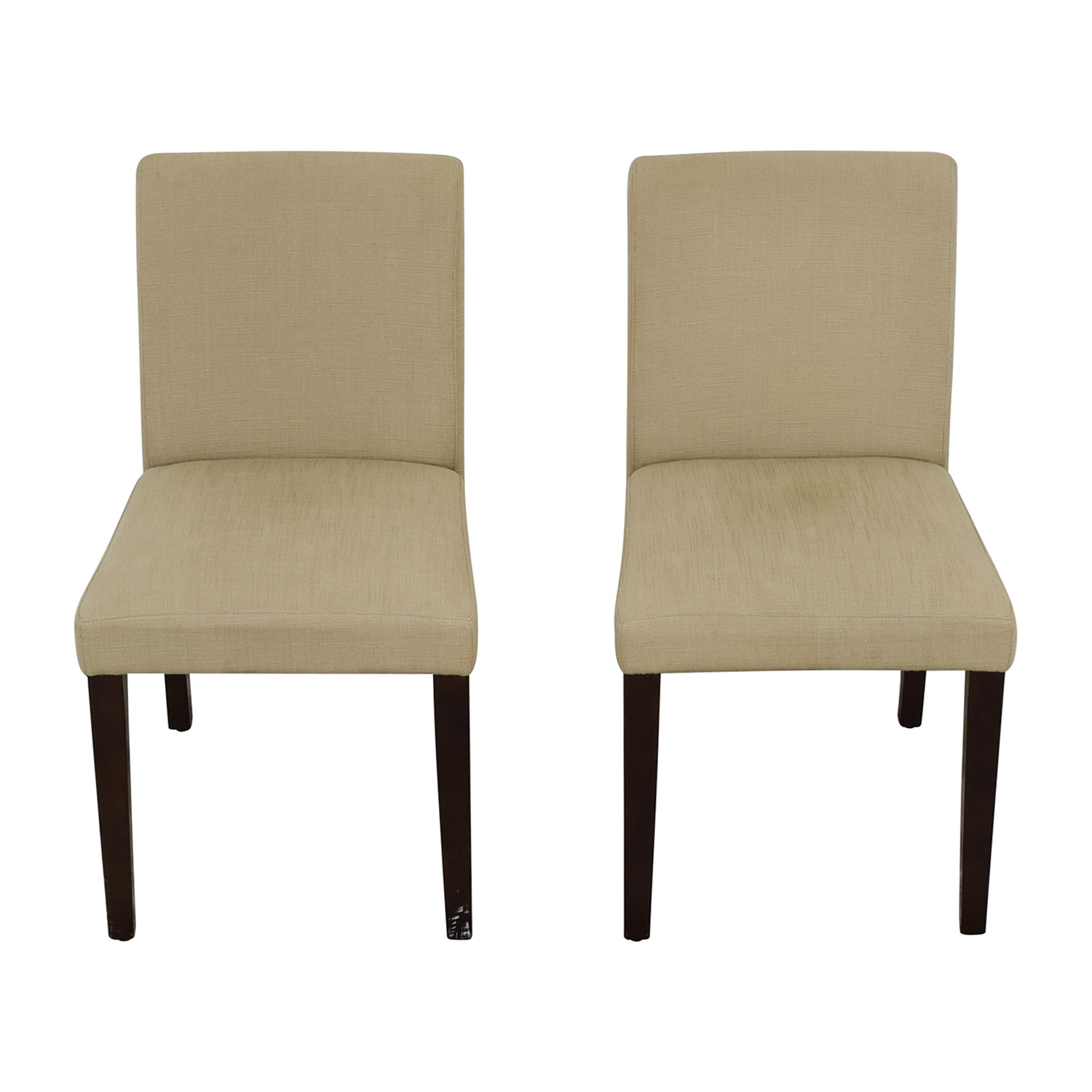West Elm West Elm Porter Side Chairs
