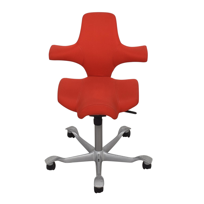 HAG HÅG Capisco Office Chair dimensions