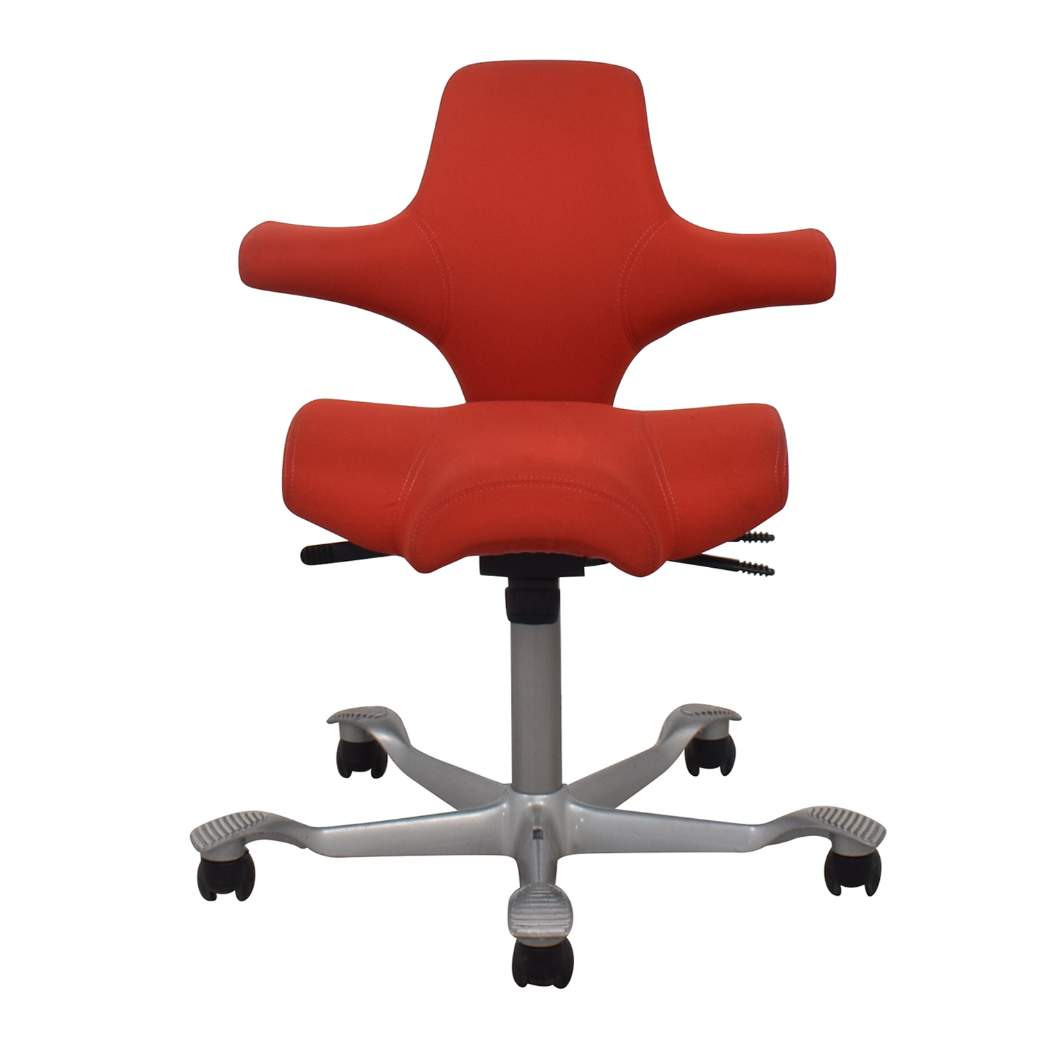 HAG HÅG Capisco Office Chair red