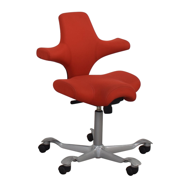 HÅG Capisco Office Chair / Home Office Chairs