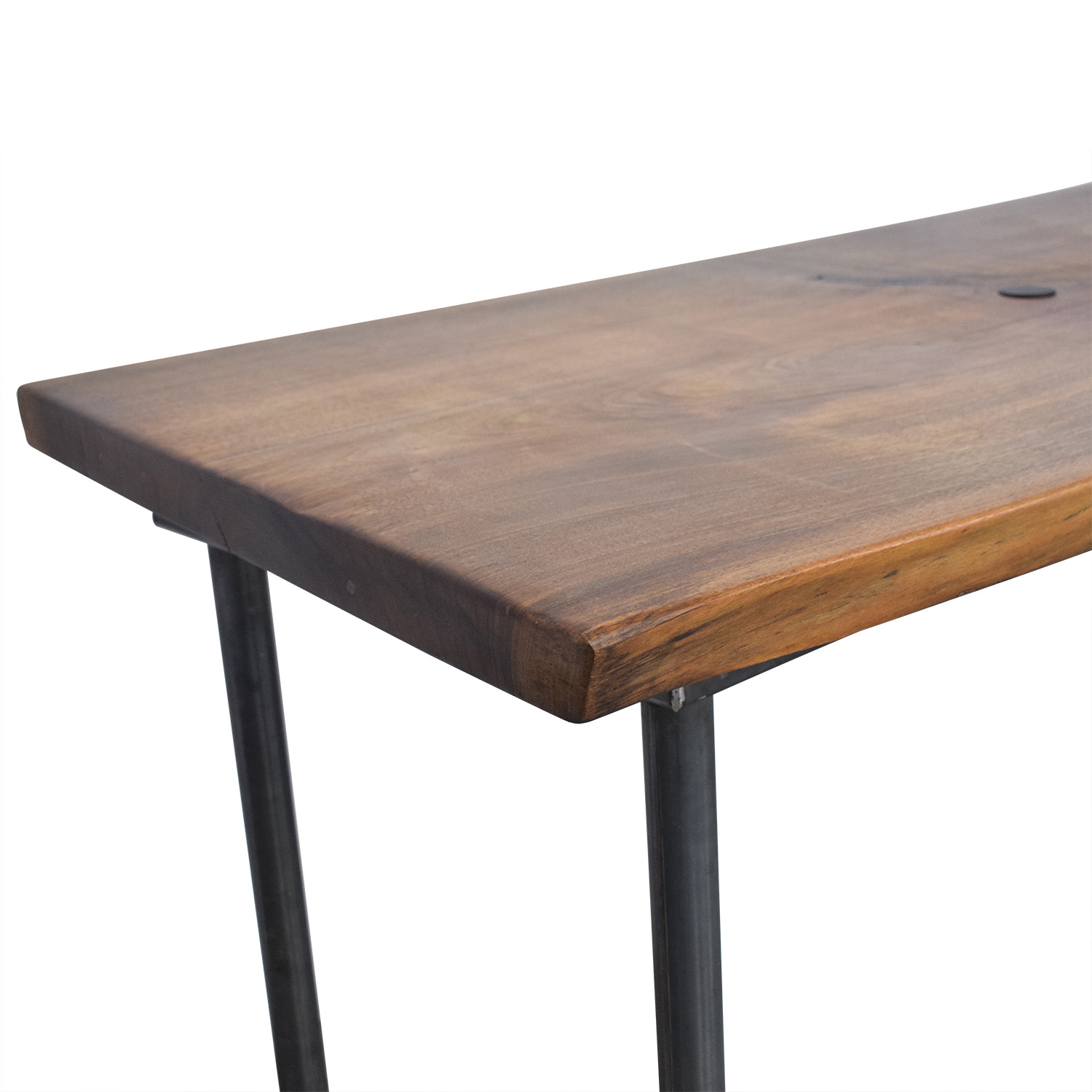 shop Montana Woods Wooden Coworking Desk or Conference Table