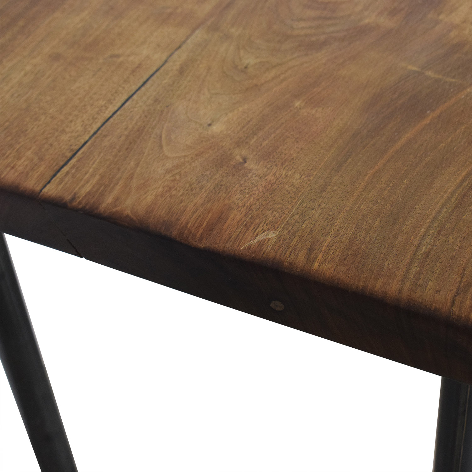 Montana Woods Wooden Coworking Desk or Conference Table