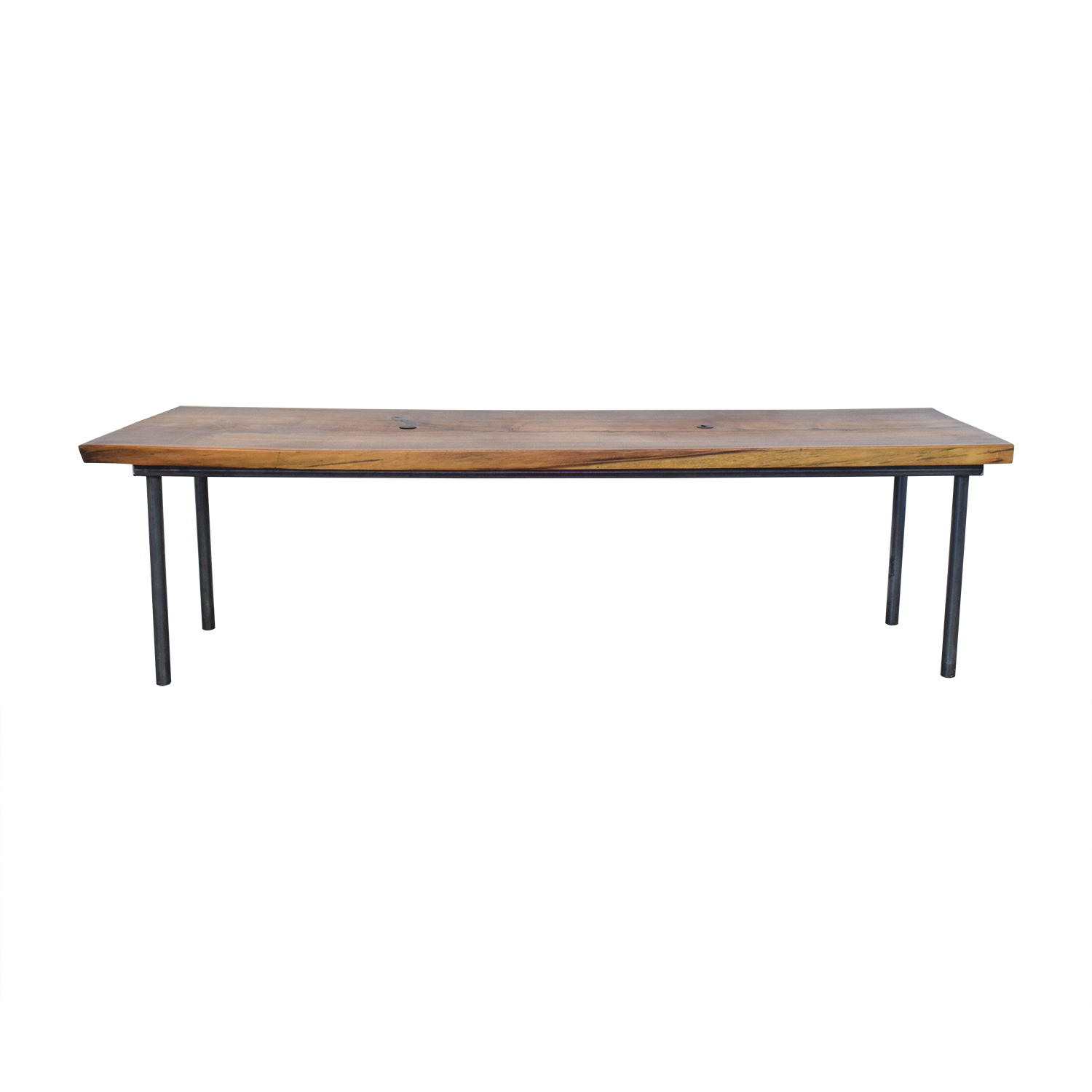 Montana Woods Wooden Coworking Desk or Conference Table coupon
