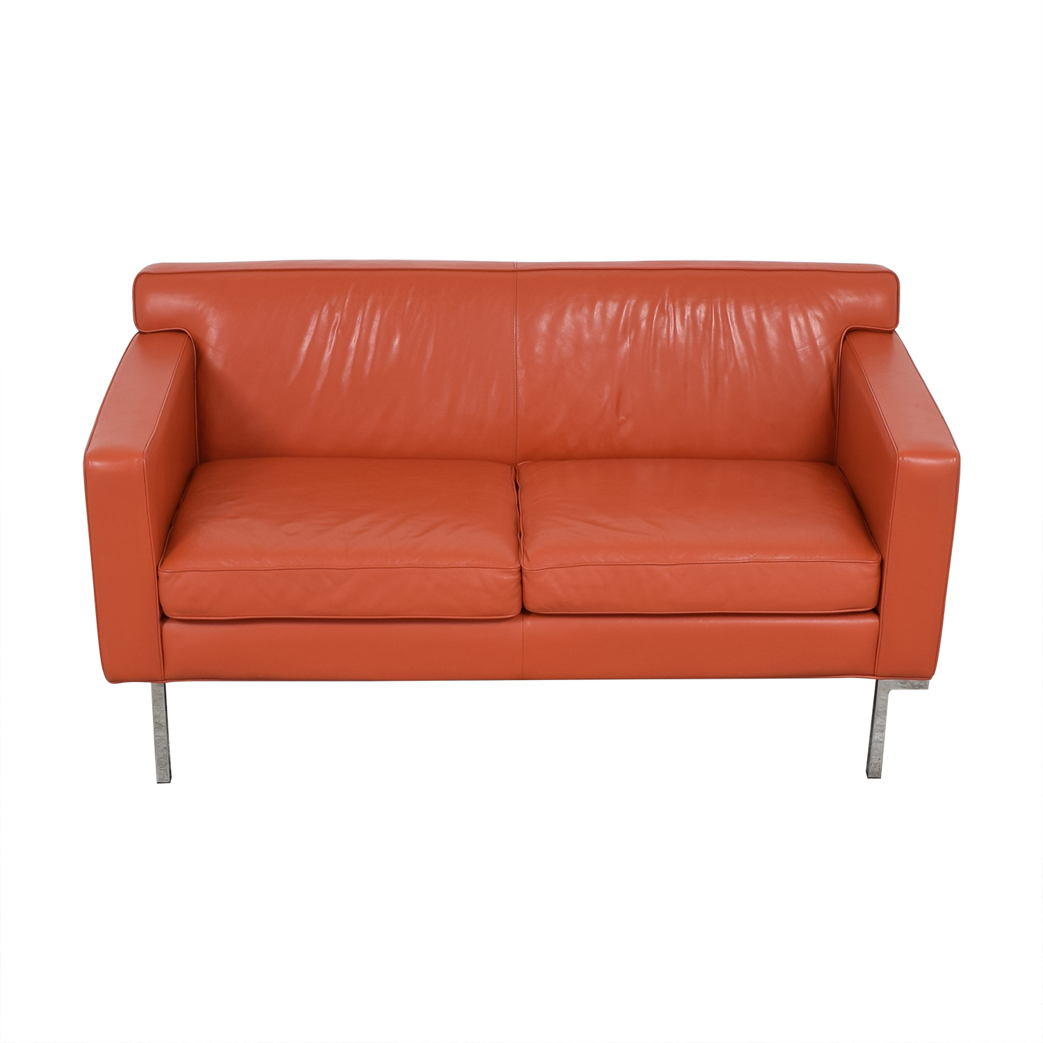 buy Design Within Reach Design Within Reach Theater Two-Seater Sofa online