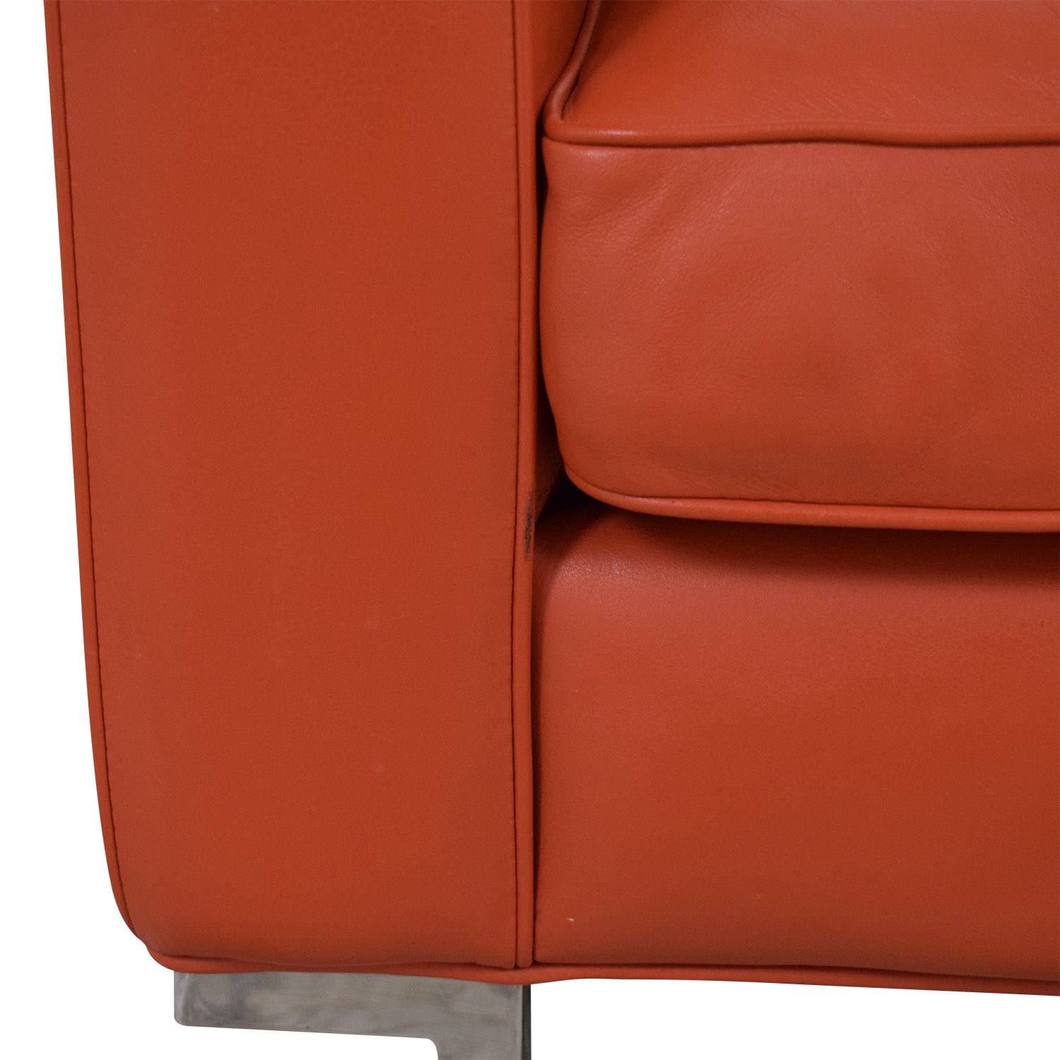 Design Within Reach Theater Two-Seater Sofa sale