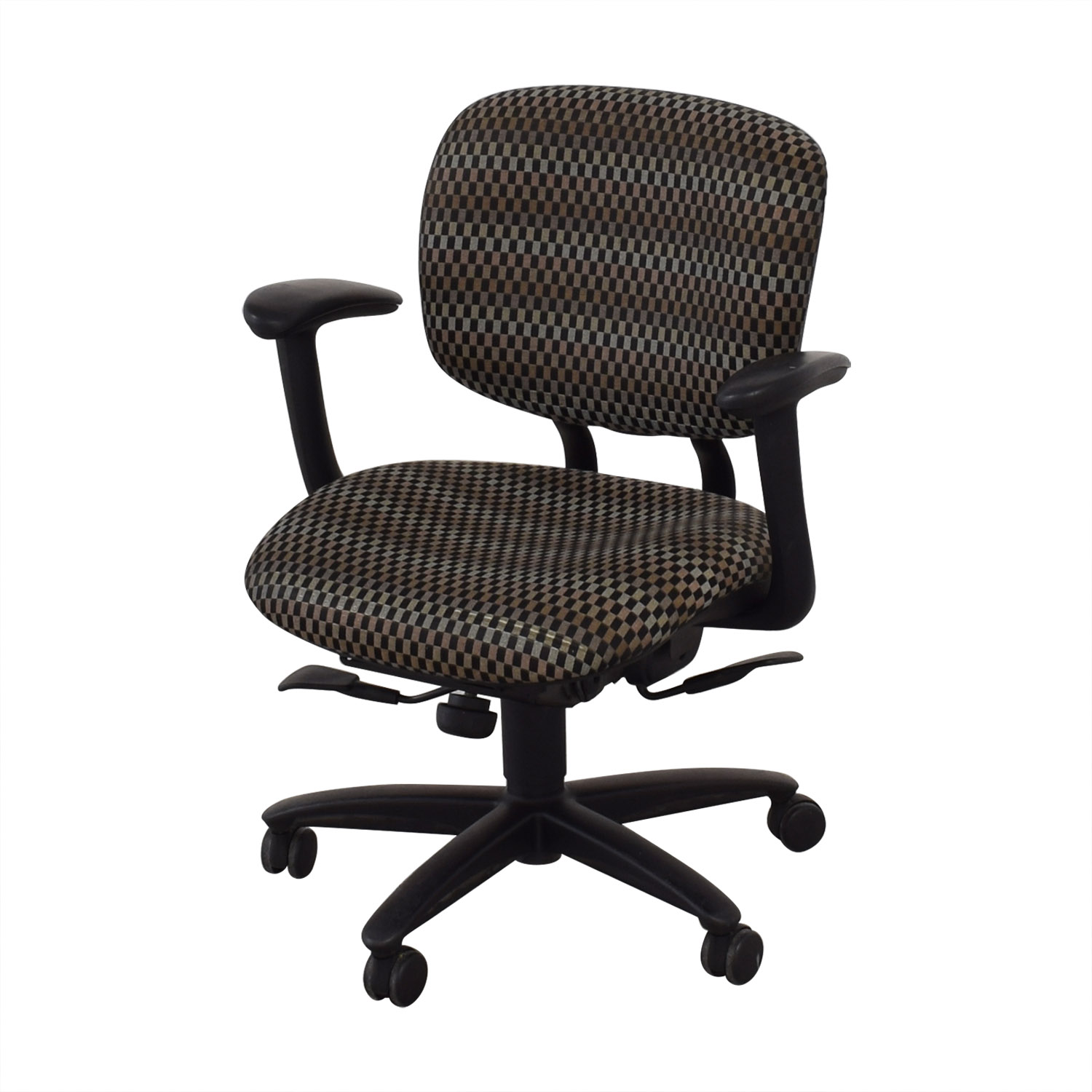 Haworth Improv Office Desk Chairs sale