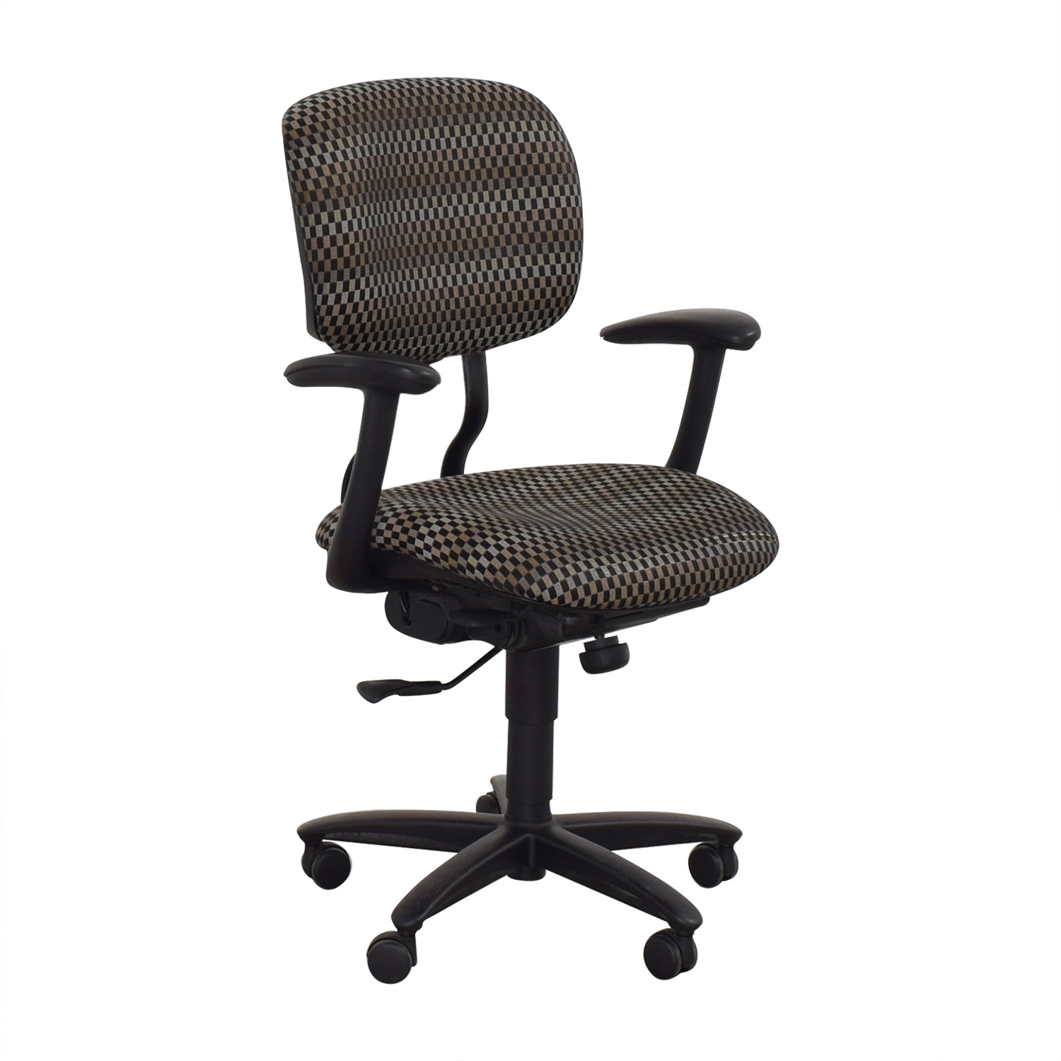 Haworth Haworth Improv Office Desk Chairs pa