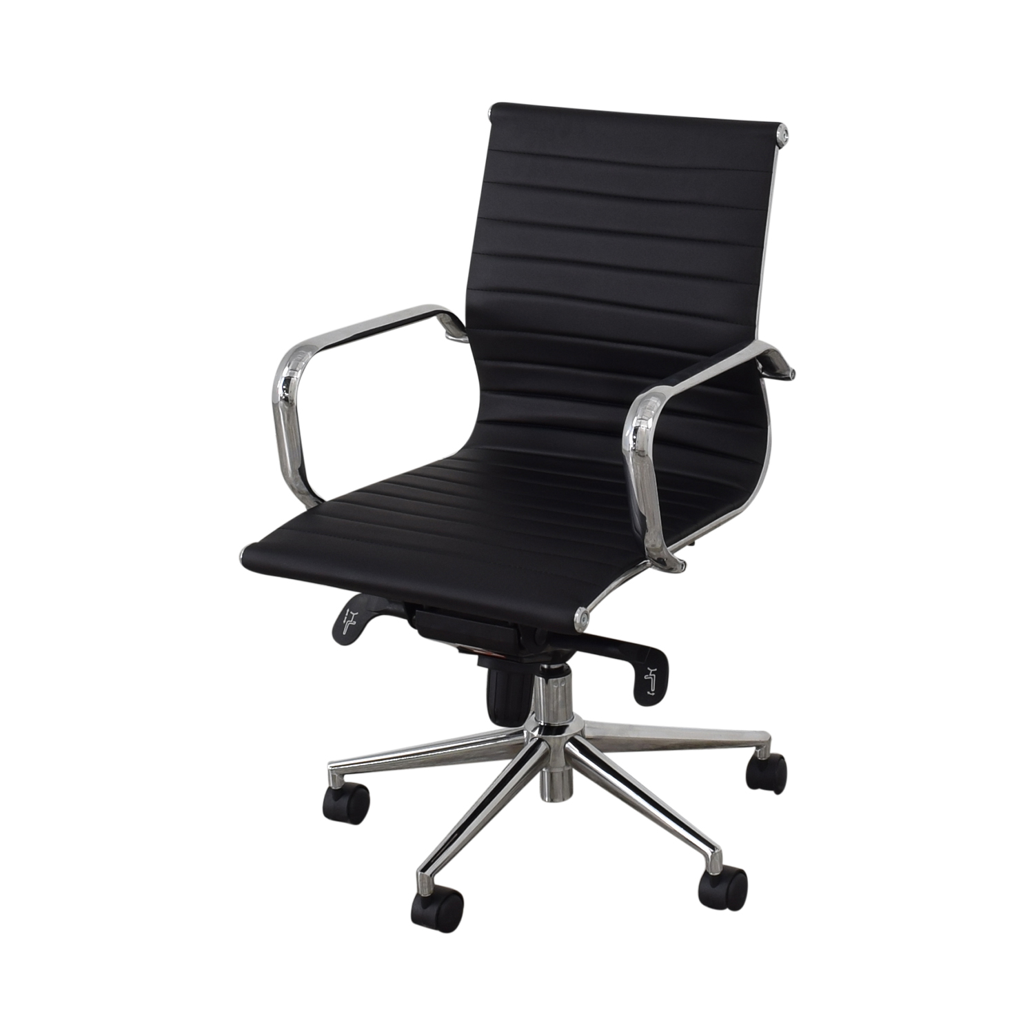 Wayfair Perlis Ergonomic Conference Chair / Home Office Chairs
