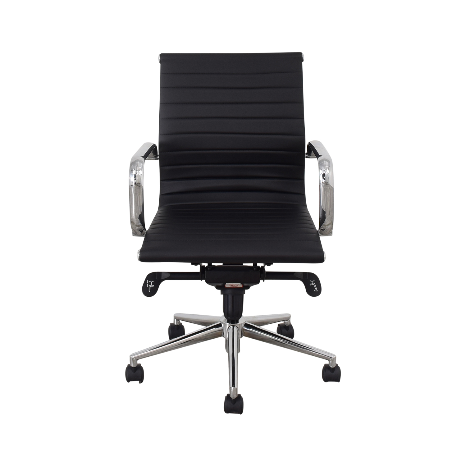 Wayfair Perlis Ergonomic Conference Chair Wayfair