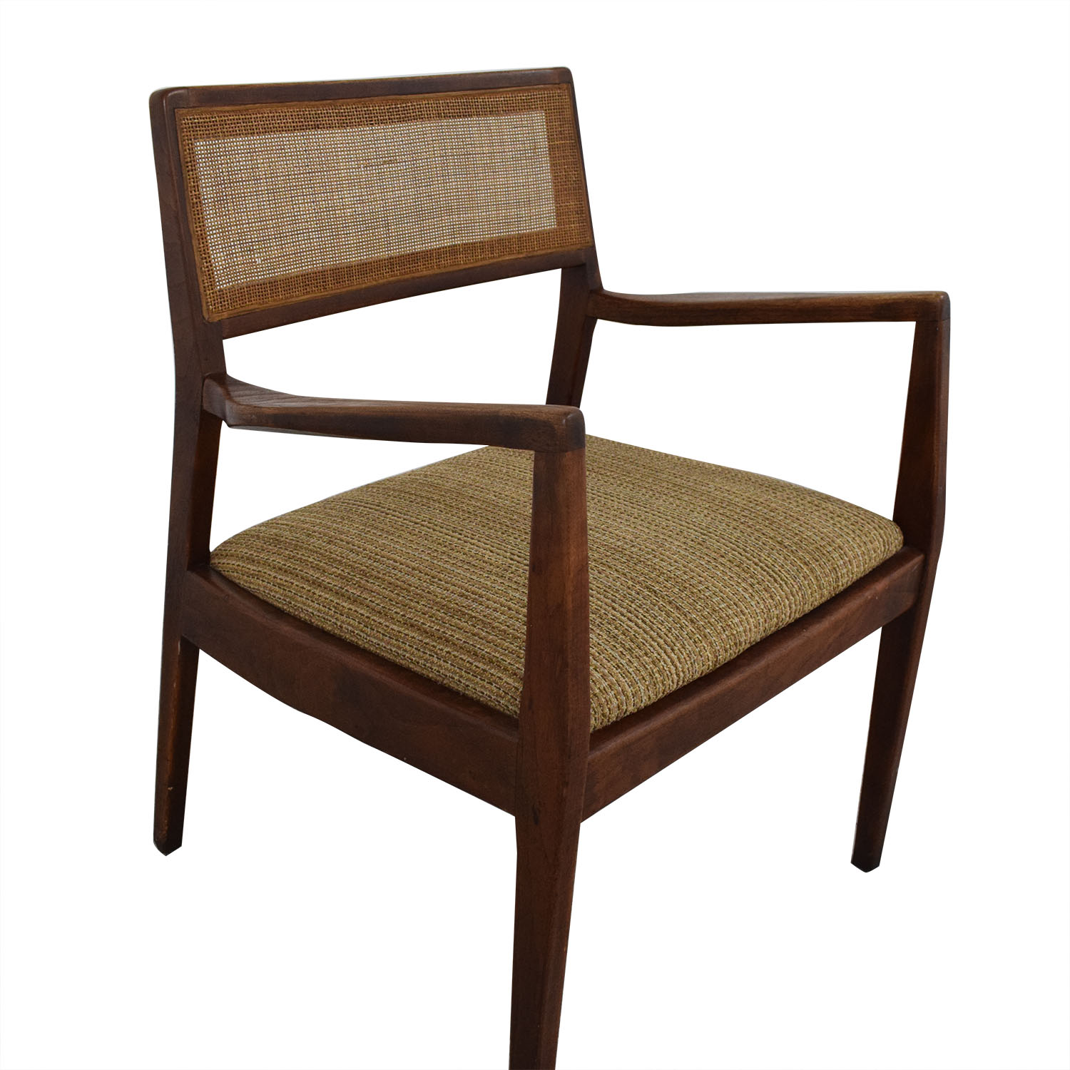 shop Mid Century Modern Accent Chair  Accent Chairs