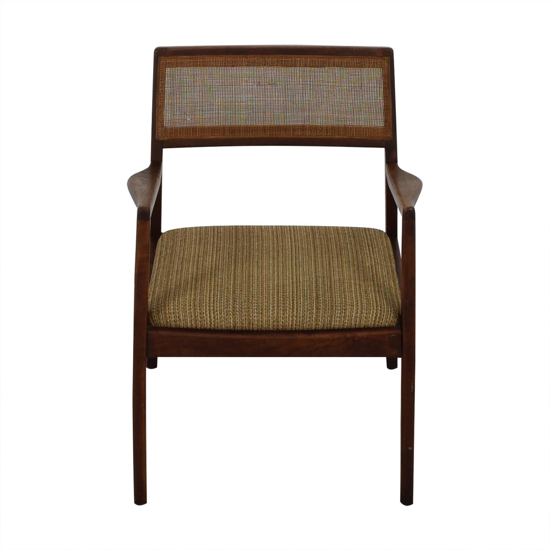 buy  Mid Century Modern Accent Chair online