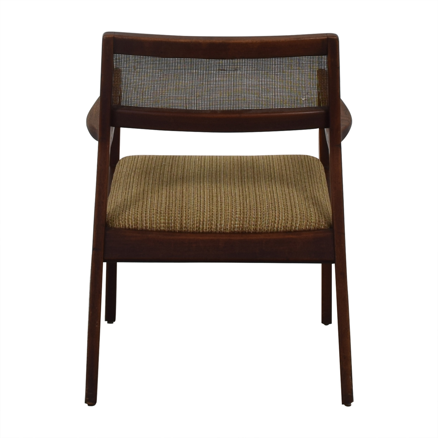 Mid Century Modern Accent Chair for sale