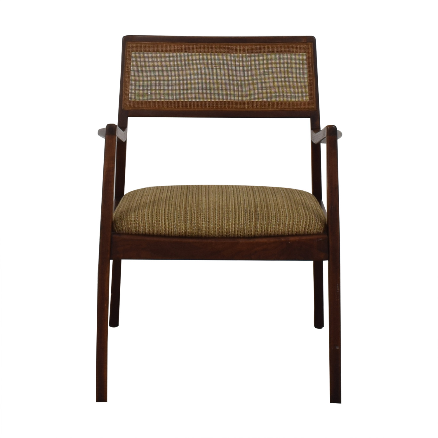 Mid Century Modern Accent Chair price