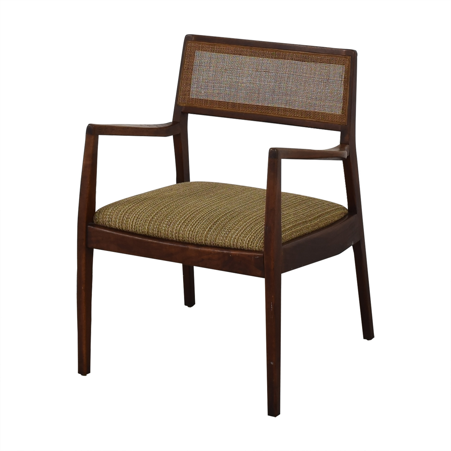 Mid Century Modern Accent Chair ma