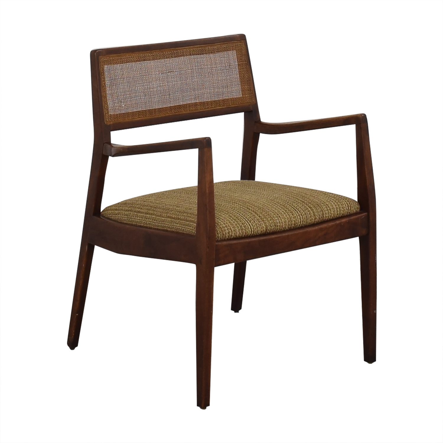 shop Mid Century Modern Accent Chair  Chairs