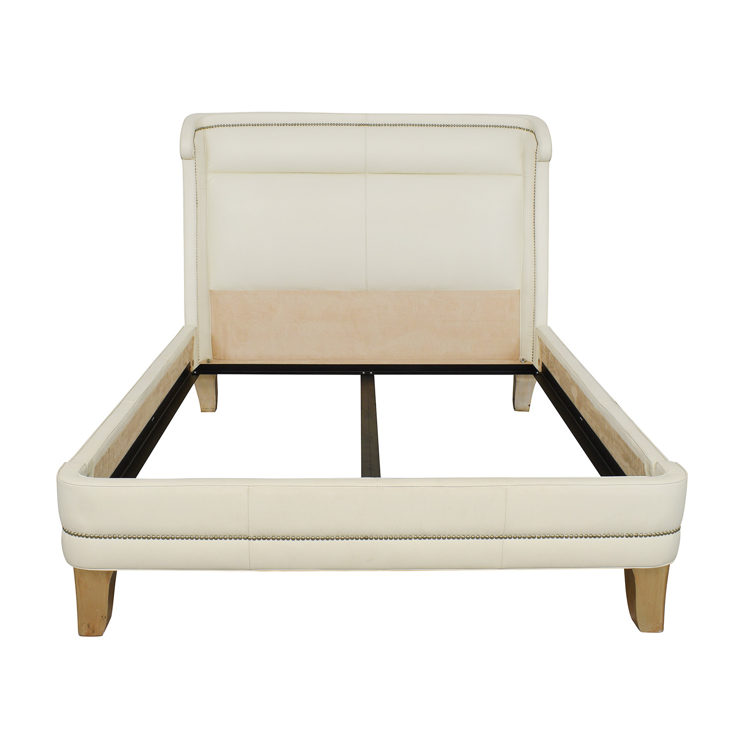 shop Charles P. Rogers Wing Queen Bed Charles P. Rogers Beds