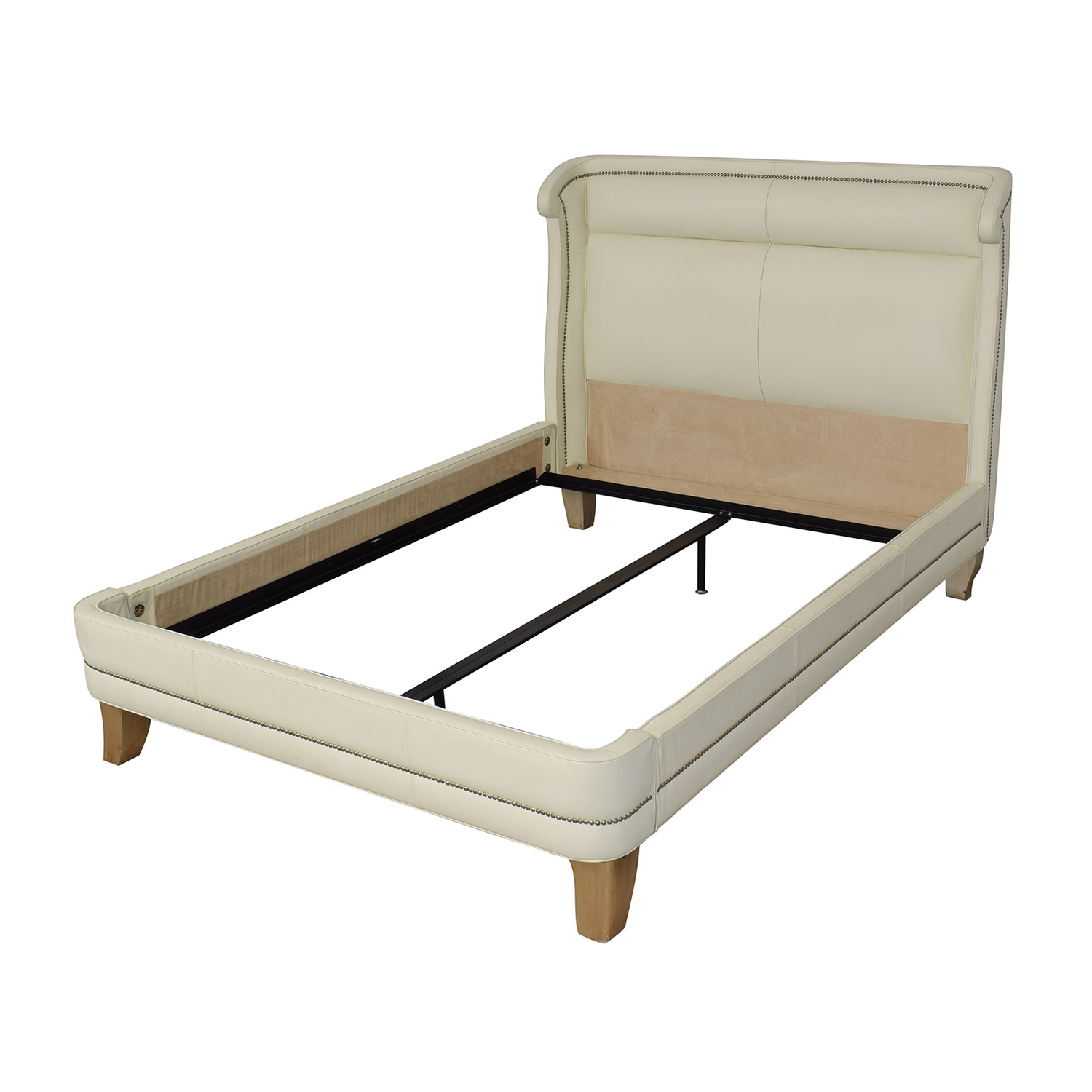 Charles P. Rogers Wing Queen Bed / Beds