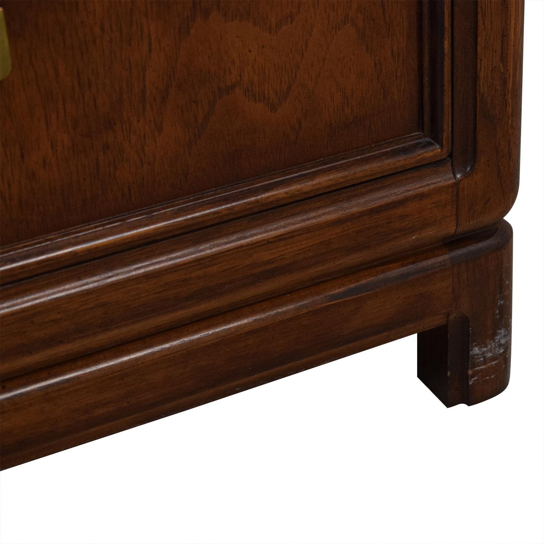 Thomasville Thomasville Nine Drawer Dresser Dressers