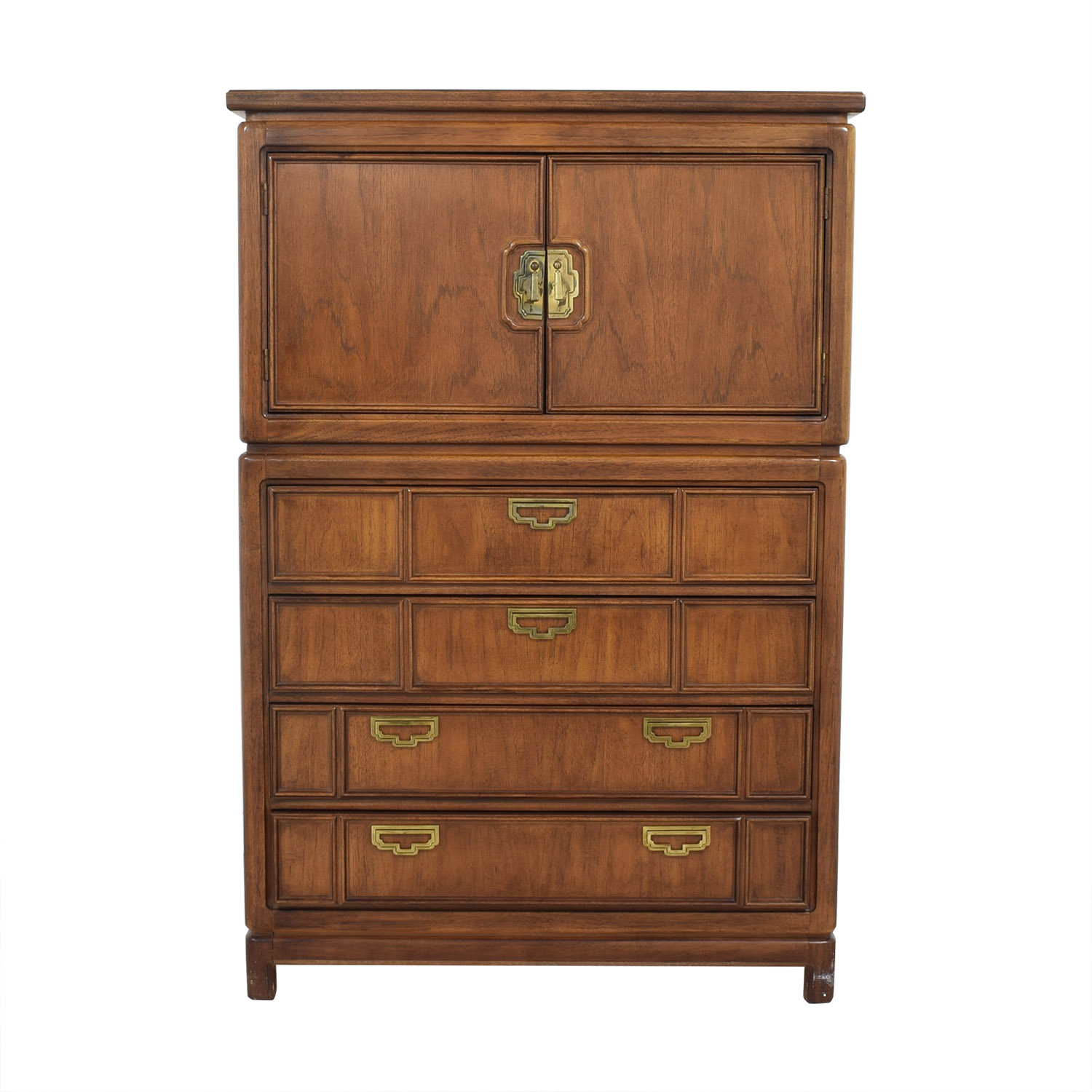 Thomasville Thomasville Armoire with Drawers Wardrobes & Armoires