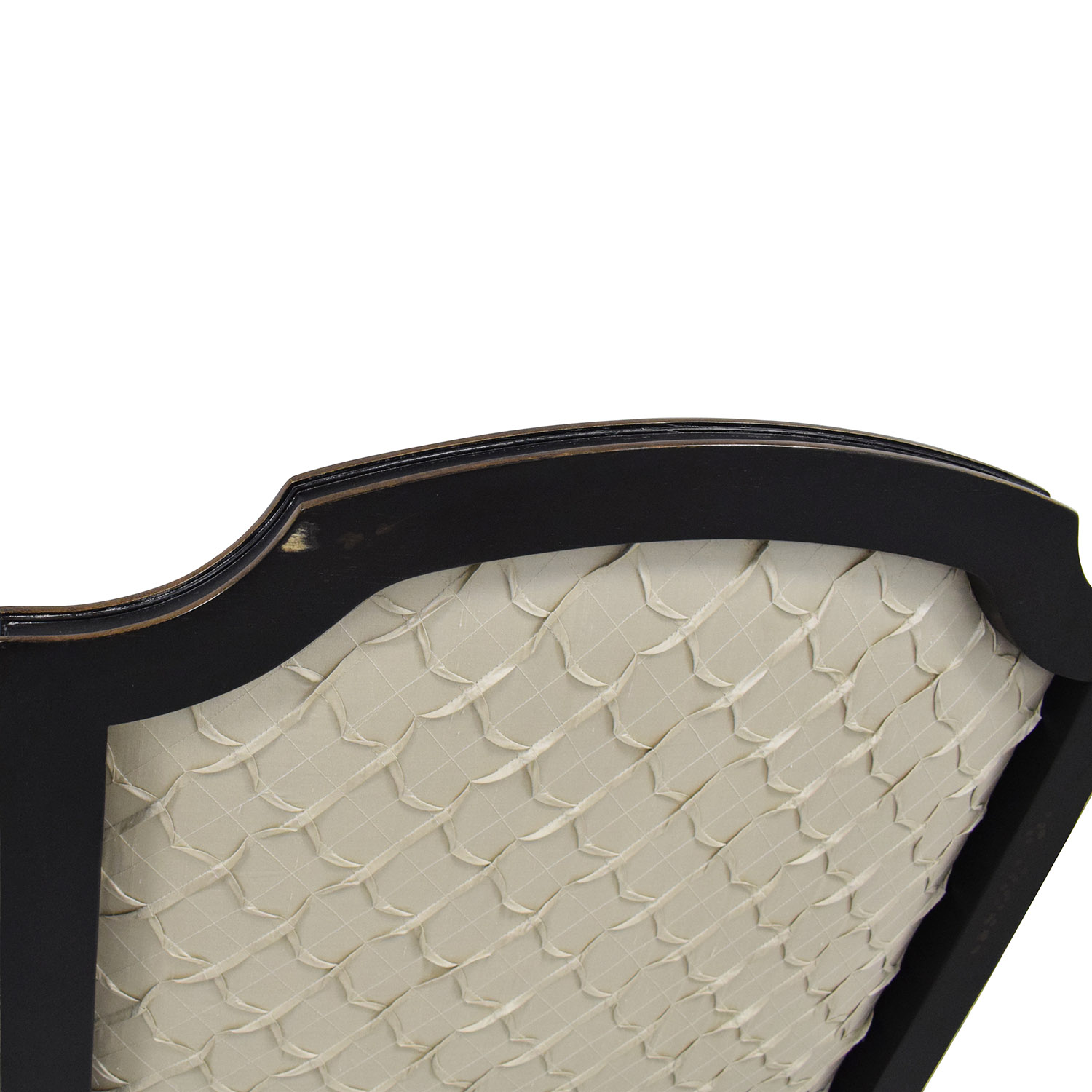 Jardine Ent Quilted Side Chair