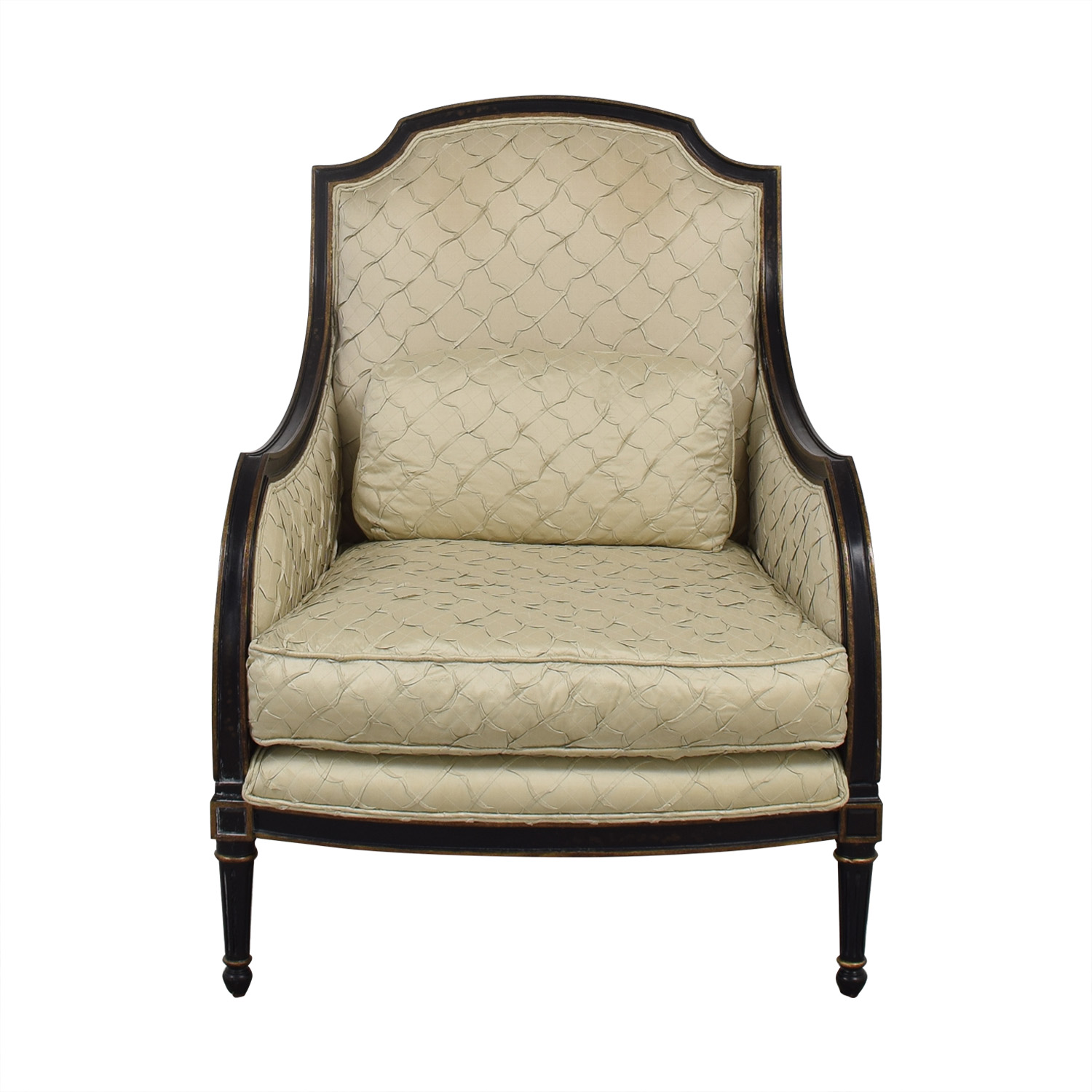 Jardine Ent Quilted Side Chair ma