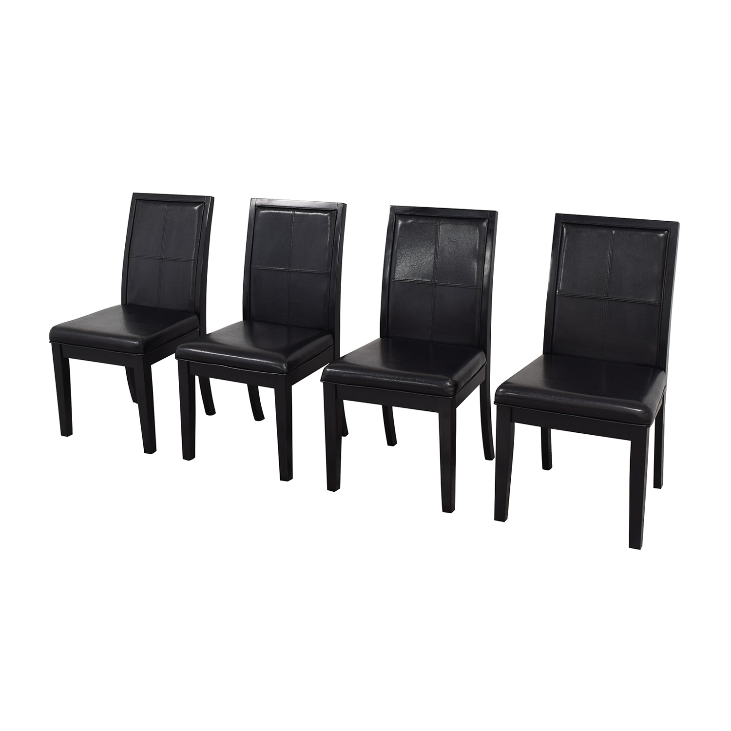 Calmart International Calmart International Dining Chairs used