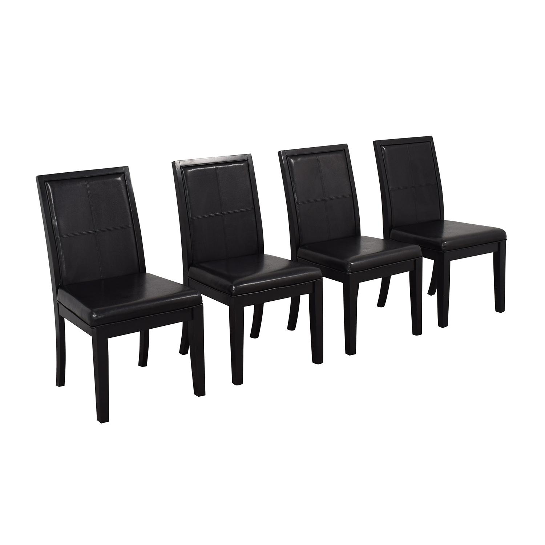 Calmart International Calmart International Dining Chairs ma