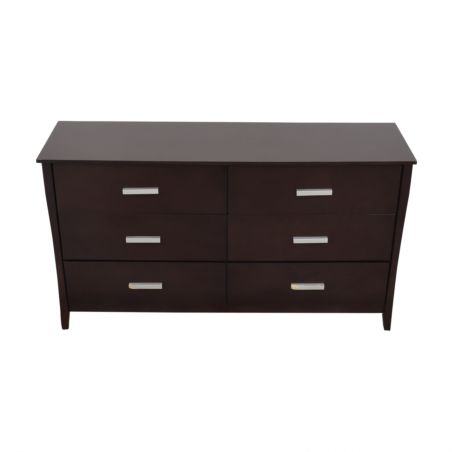 Coaster Fine Furniture Coaster Fine Furniture Six Drawer Dresser coupon