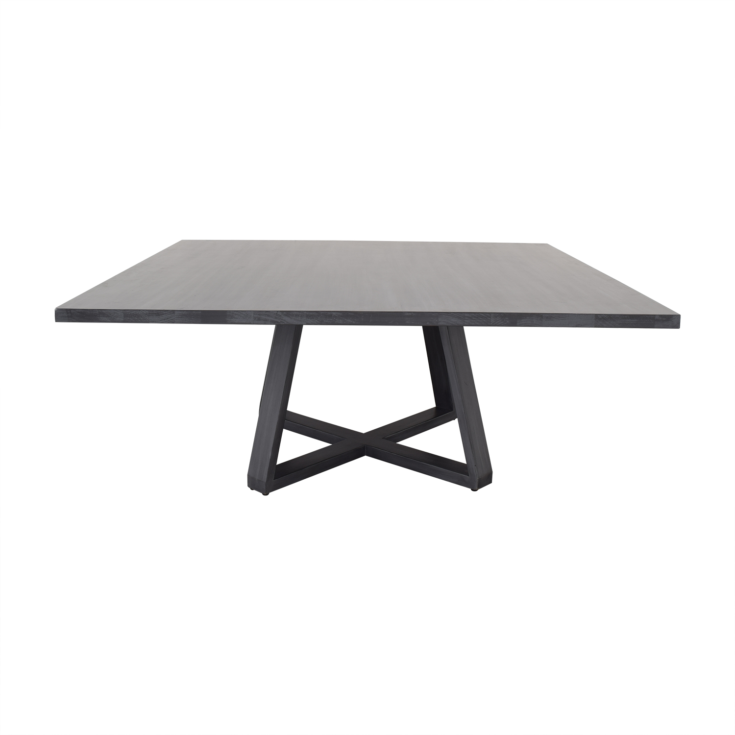South Cone Furniture South Cone Furniture Andre Square Dining Table dimensions