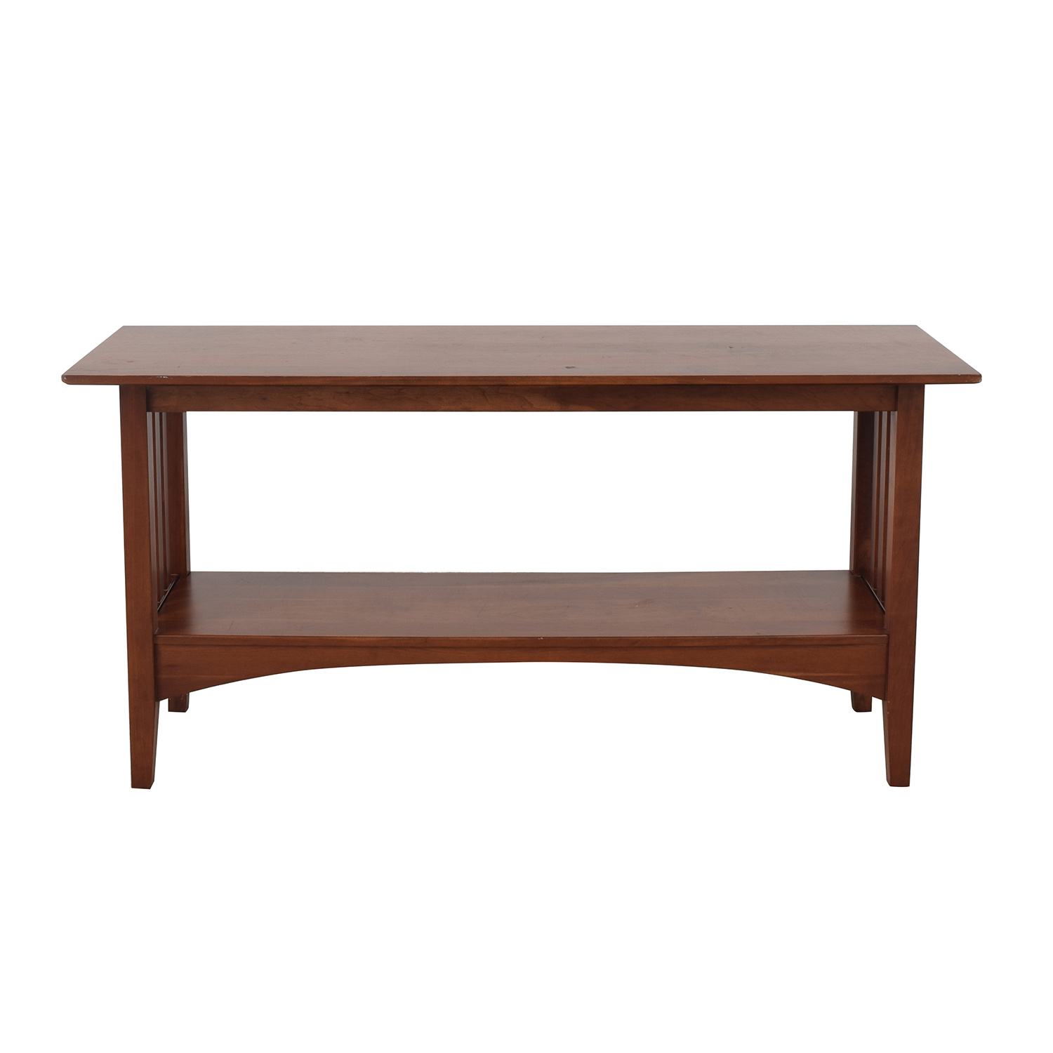 Ethan Allen Ethan Allen American Impressions Console Table nj