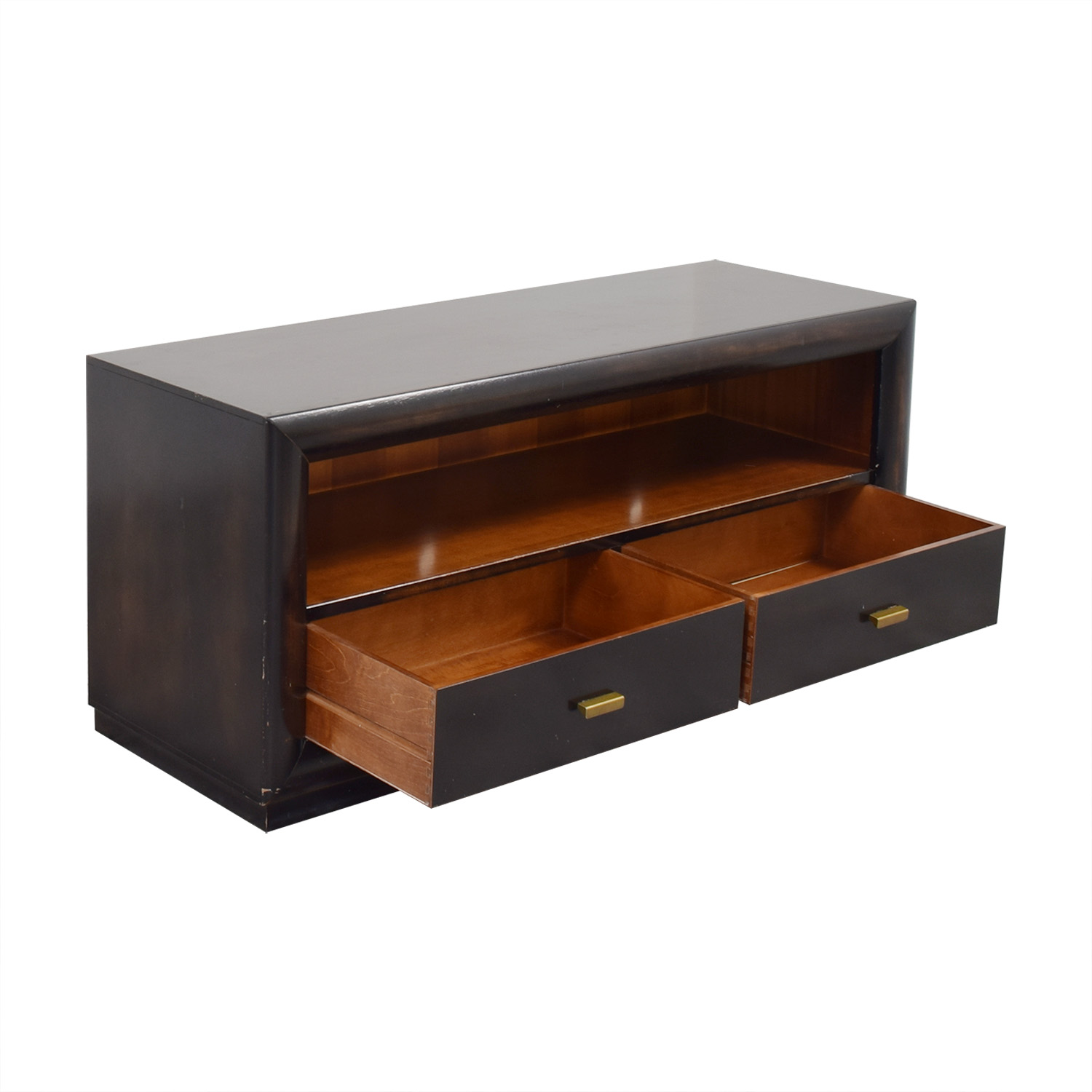 buy Crate & Barrel Italian Media Center Crate & Barrel