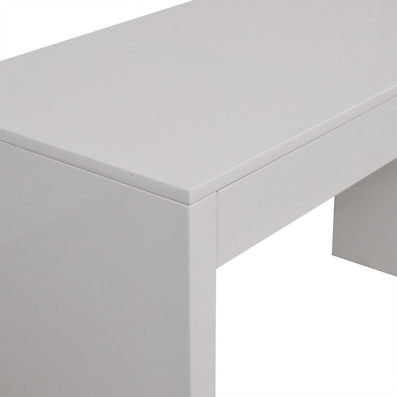 shop CB2 CB2 Runway Desk online