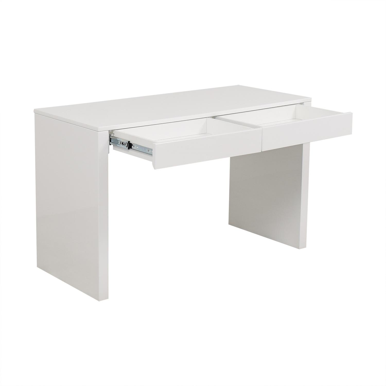 CB2 CB2 Runway Desk on sale