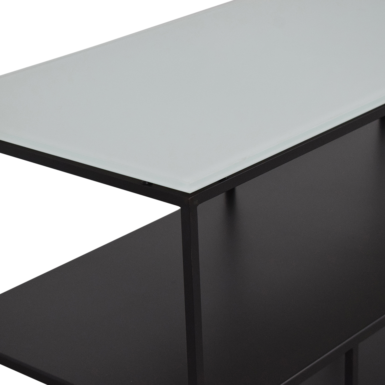 Room & Board Bowen Console Table / Storage