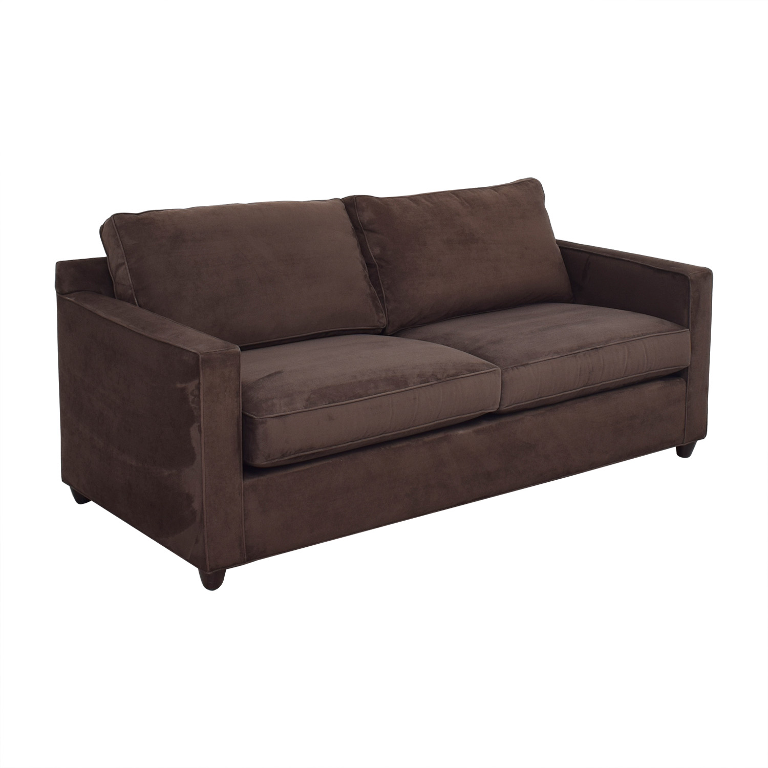 Crate & Barrel Crate & Barrel Sofa price