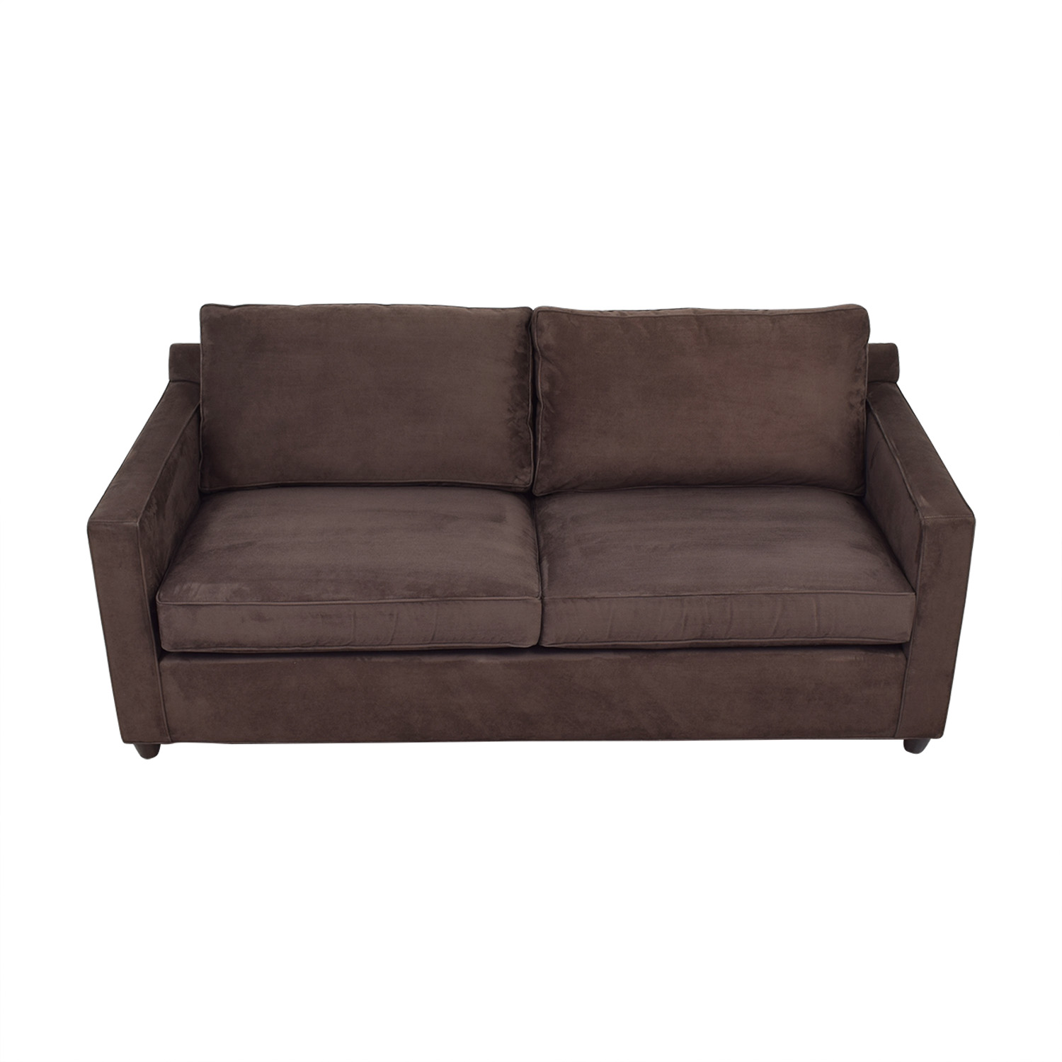 buy Crate & Barrel Sofa Crate & Barrel