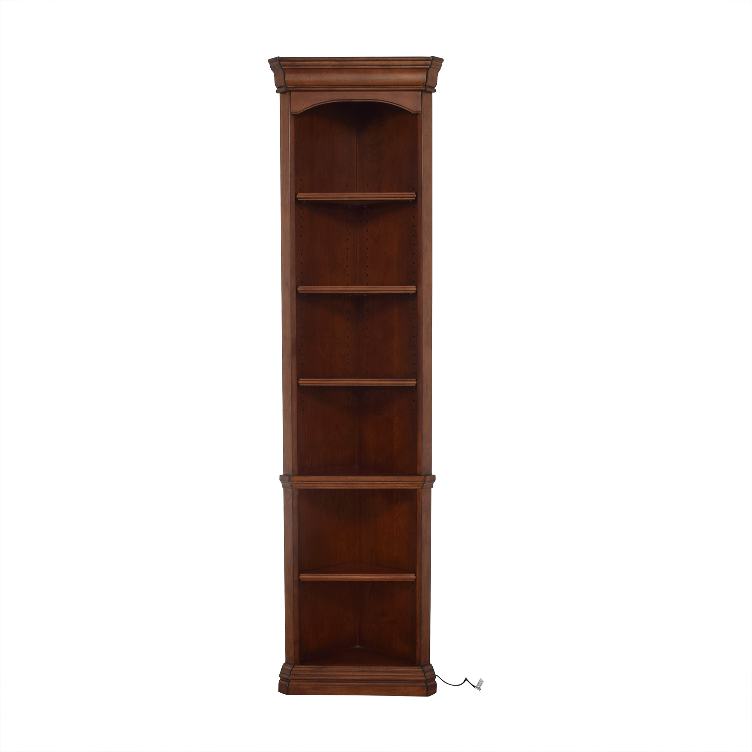 buy Hooker Furniture Hooker Corner Bookcase online
