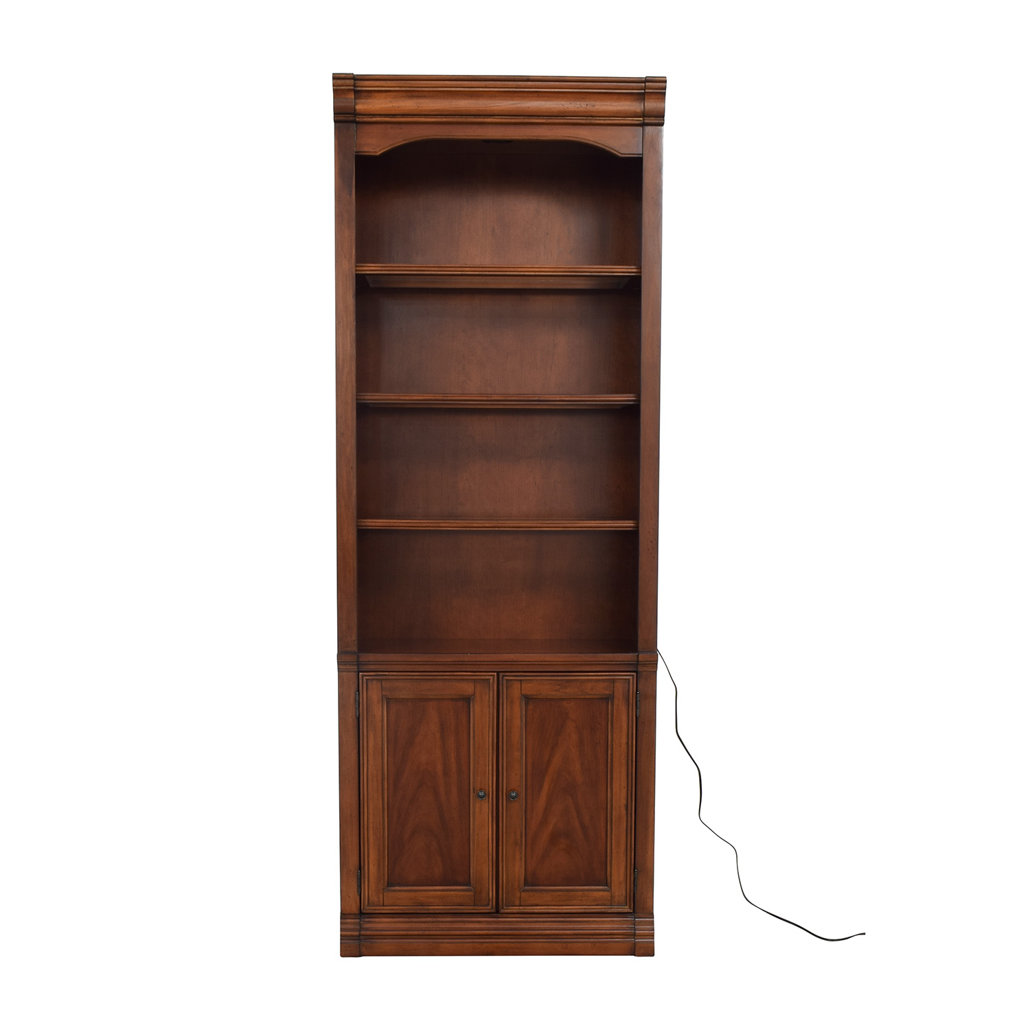 Hooker Furniture Hooker Bookcase for sale