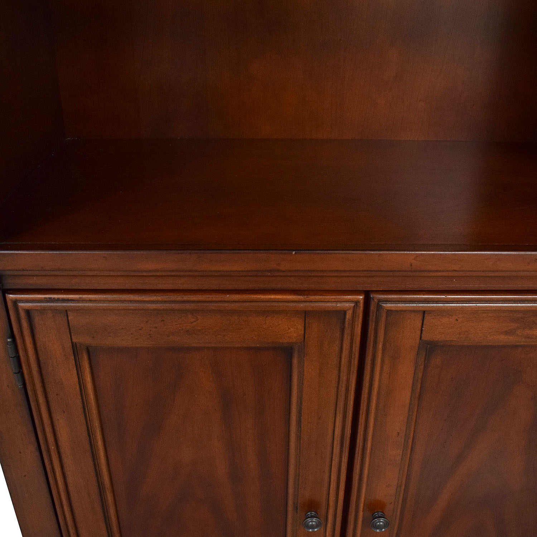 Hooker Furniture Hooker Bookcase price